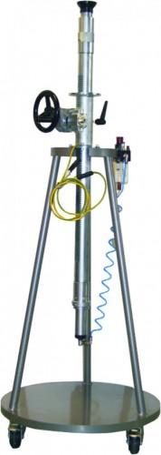 Perforatore pneumatico serbatoi carburante