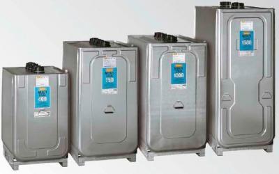 Cisterna-in-acciaio